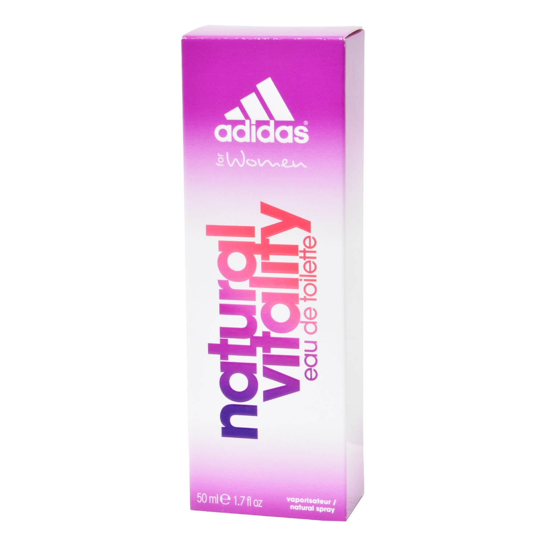 Colonia woman Natural Vitality spray Adidas 50 ml.