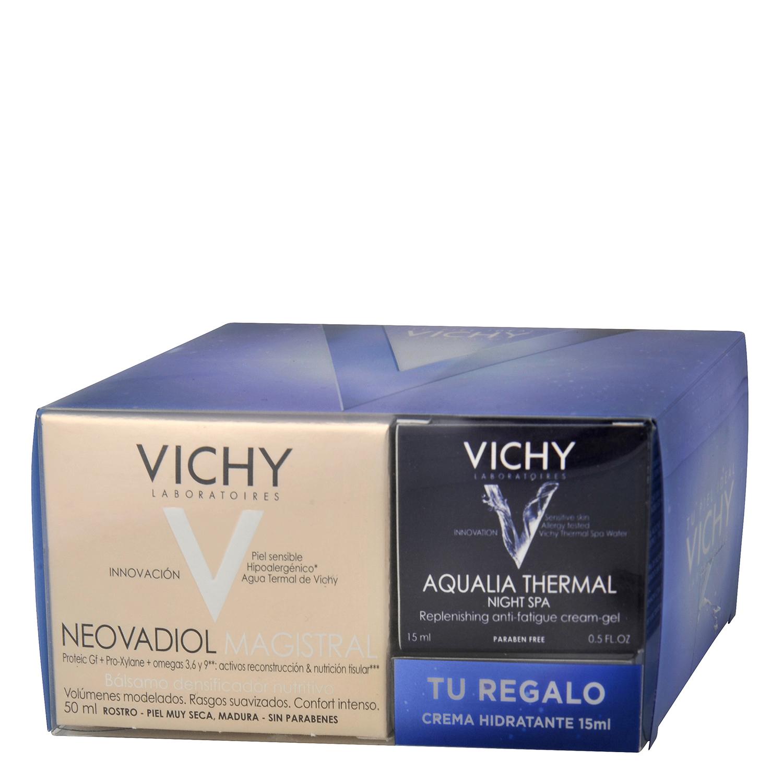 Bálsamo densificador nutritivo Neovadiol Magistral 50 ml. Vichy 1 ud.
