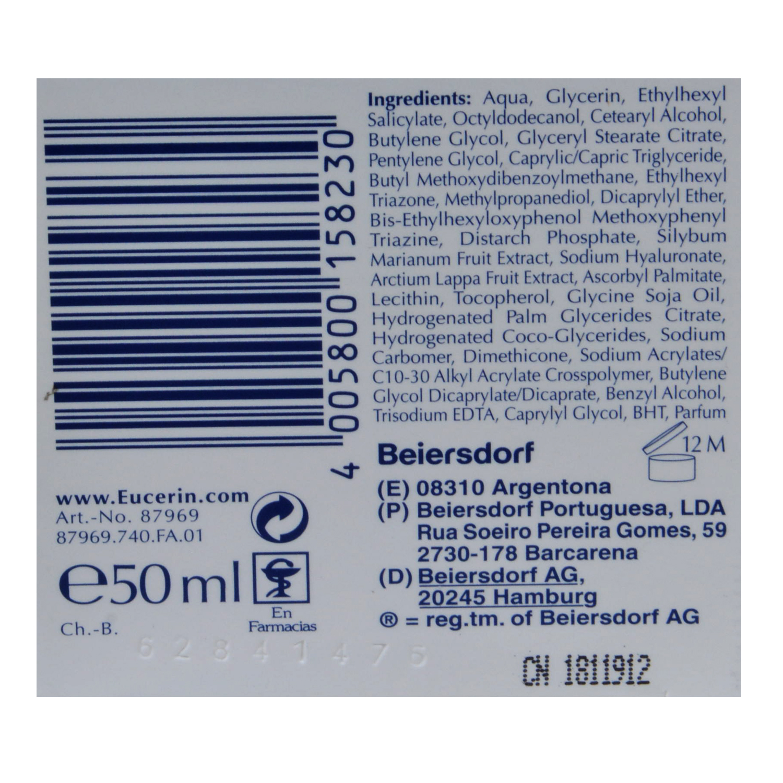 Crema de día antiedad Elasticity + Filler - 2