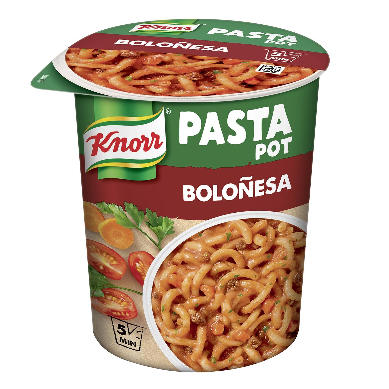 Pasta Pot Boloñesa