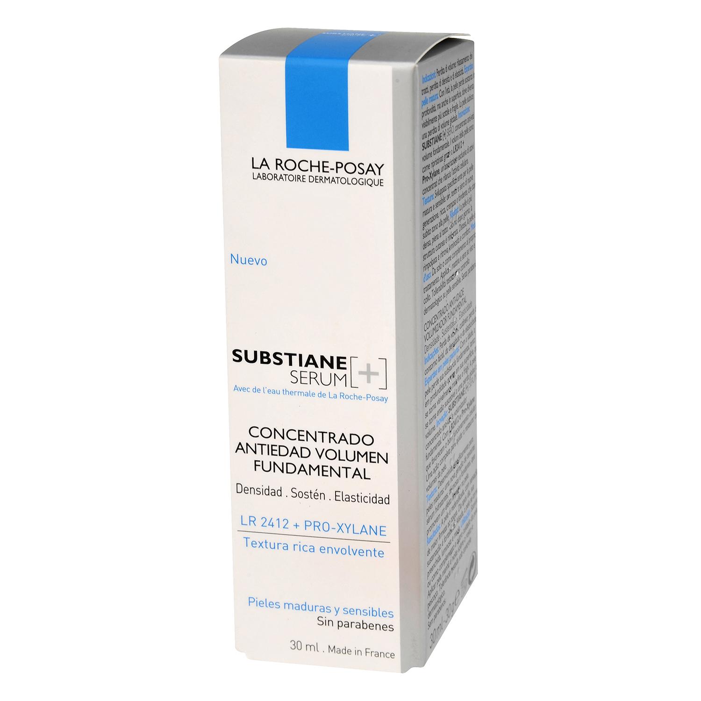 Serum Substiane concentrado antiedad para piel madura y sensible