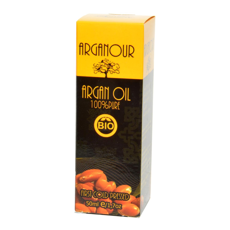 Aceite de argán ecológico
