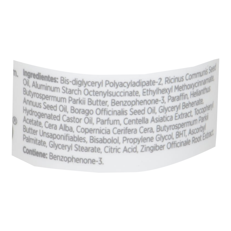 Bálsamo reparador pedriatic nariz y labios Mussvital 10 ml. - 2