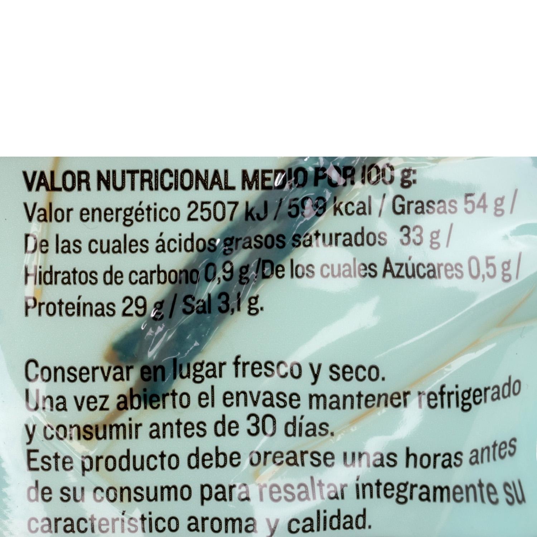 Chorizo jabuguito Sánchez Romero Carvajal (2 udx130g) 260 g - 3