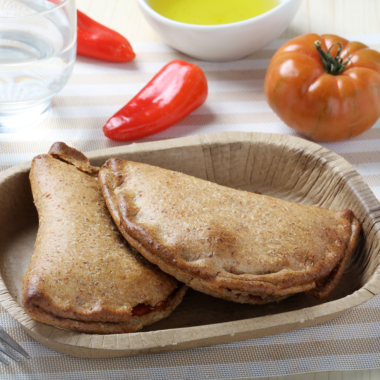 Empanadilla ECO Tomate y Verduras Puchol 2 unidades de 110 g - 2