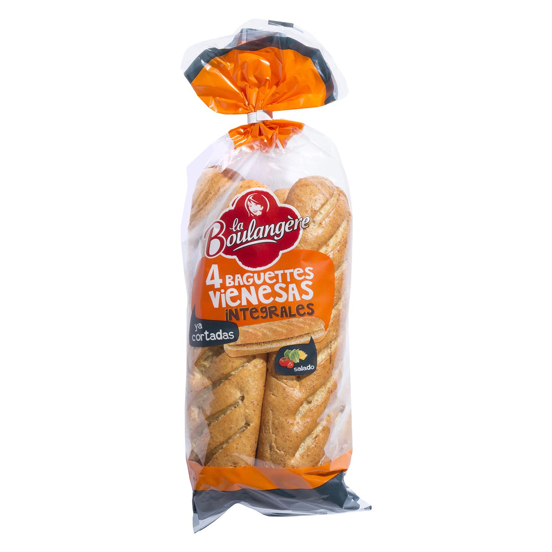 Baguette integral vienesa