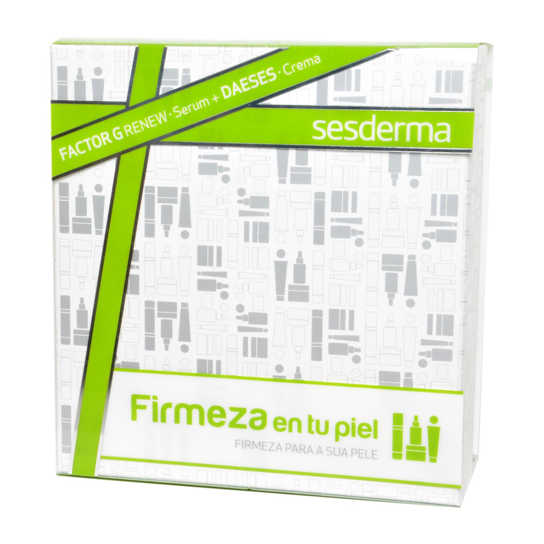 Pack Factor G Serum + Daeses crema Sesderma 1 ud.
