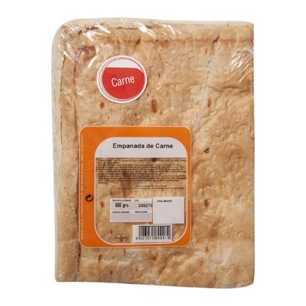 Empanada de hojaldre de carne Empanadas Mendoza 600 g. -