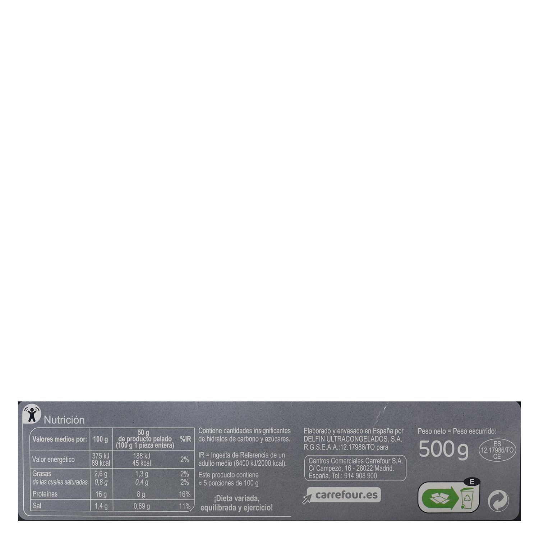 Nécoras cocidas - 2