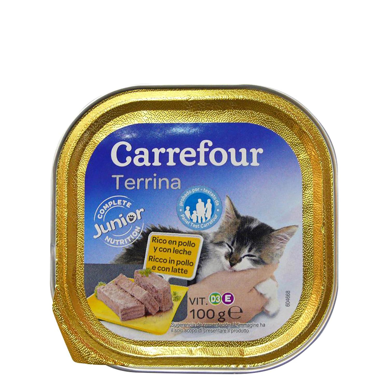 Alimento Húmedo para Gatos Pollo  -