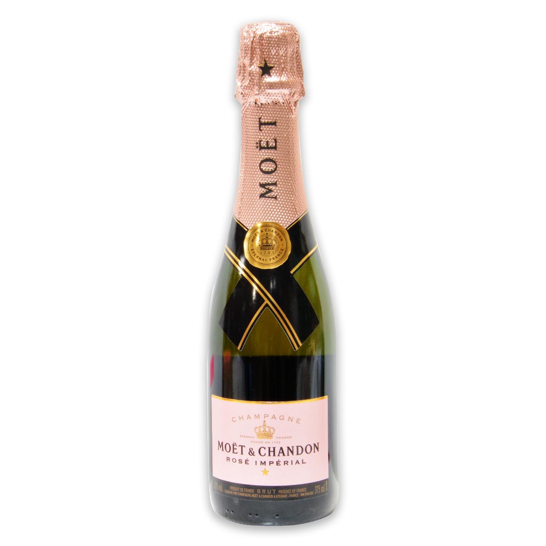 Champagne Moët & Chandon Rosé Imperial brut 37,5 cl.