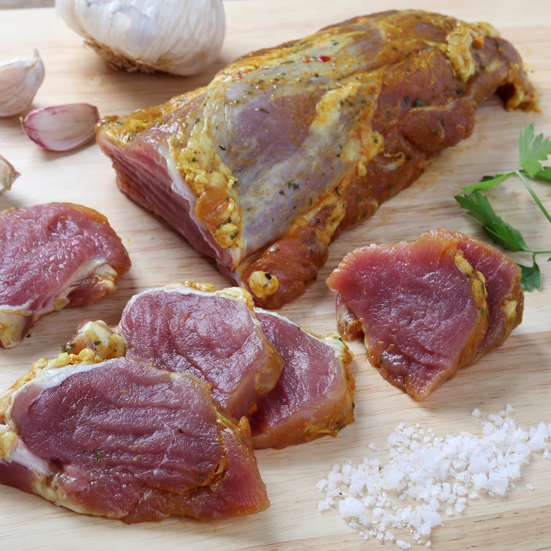 Solomillo de Cerdo con Miel y Finas Hierbas Extratierno El Pozo 500 g aprox