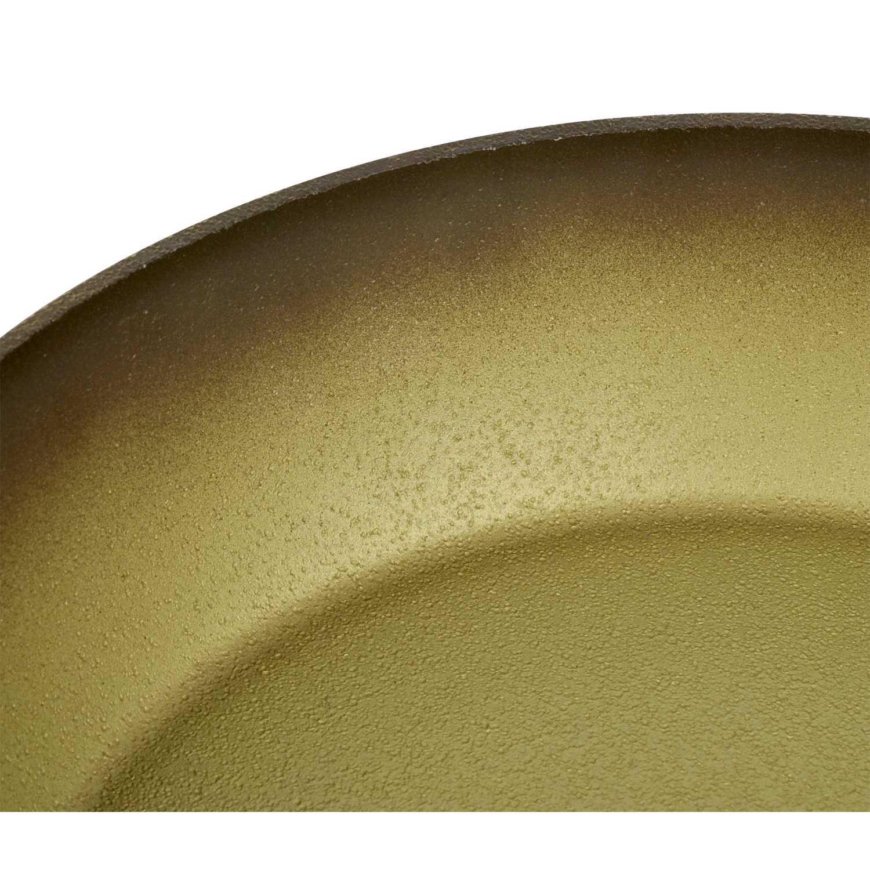 Cazuela Baja con Tapa RICARD CAMARENA Country 32 cm - Verde - 5