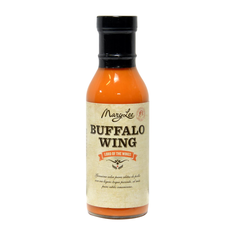 Salsa buffalo wing especial para alitas de pollo