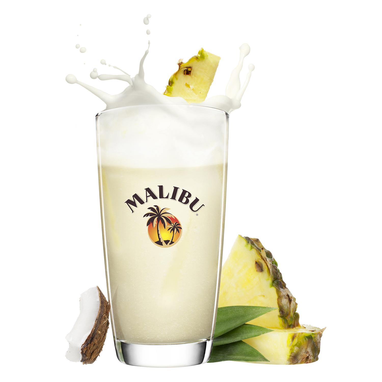 Ron Malibu con coco 70 cl. - 2