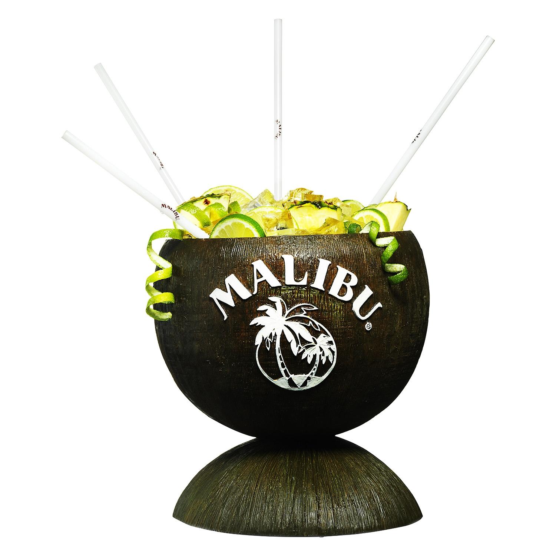 Ron Malibu con coco 70 cl. - 3