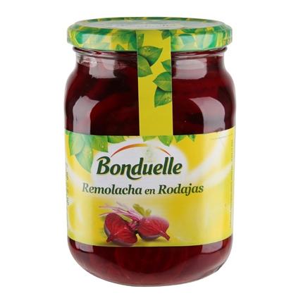 Remolacha Bonduelle 305 g.