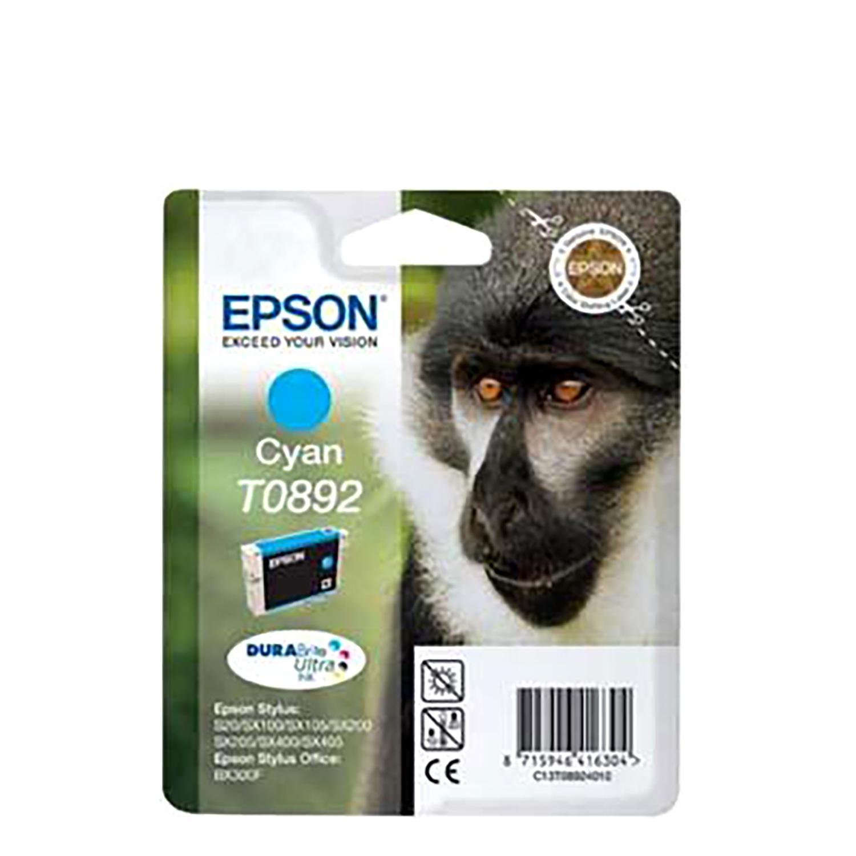 Cartucho de tinta Epson BX300F - Cian -