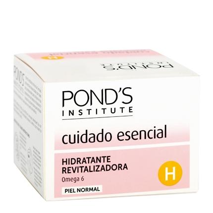 Crema hidratante revitalizadora de dia Pond's 50 ml.