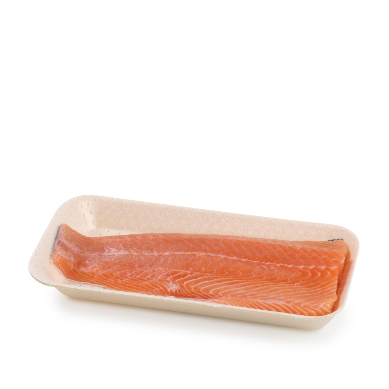 Salmón Carrefour Calidad y Origen Pieza de 1 a 3 kg aprox - 4