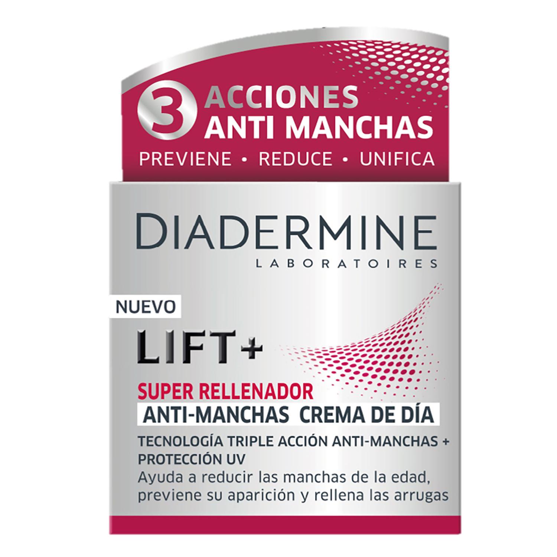 Crema de día antimanchas Lift+ Diadermine 50 ml.