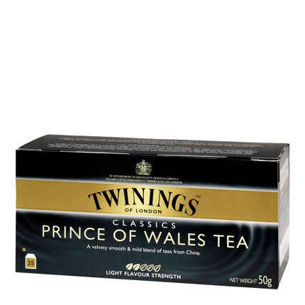 Té Prince of Wales