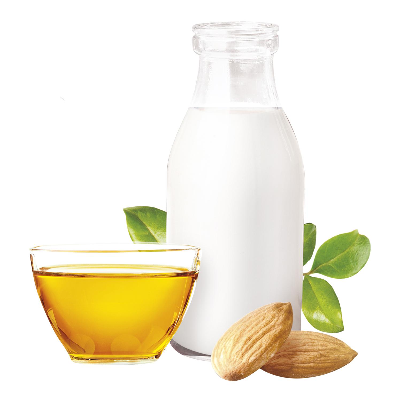 Mascarilla hidratación intensa leche de almendra Garnier 300 ml. - 2