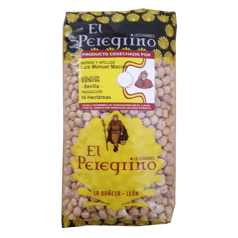 Garbanzo El Peregrino 1 kg.