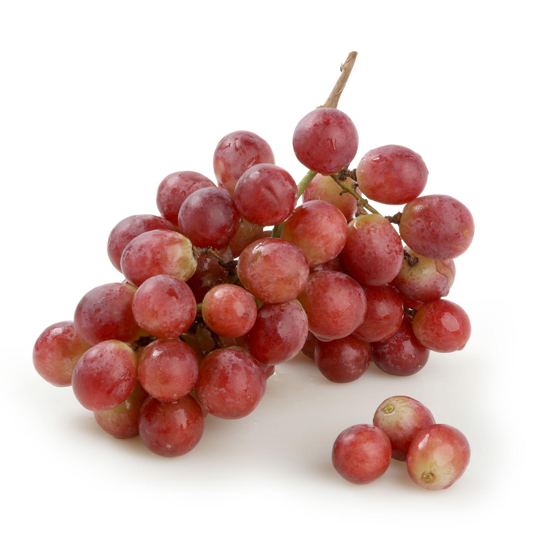 Uva rosada Premium 1 Kg aprox - 2