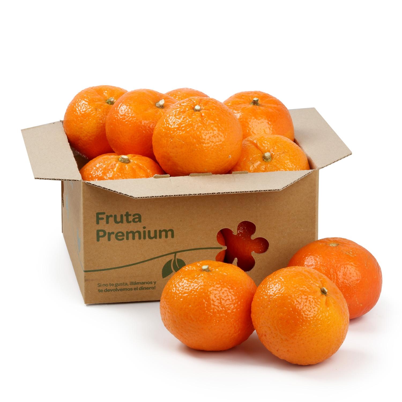 Mandarina Granel Premium Bolsa 1 Kg