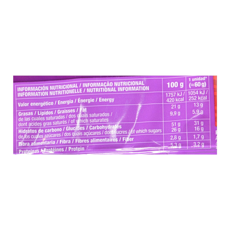 Milhojas de cacao - 6