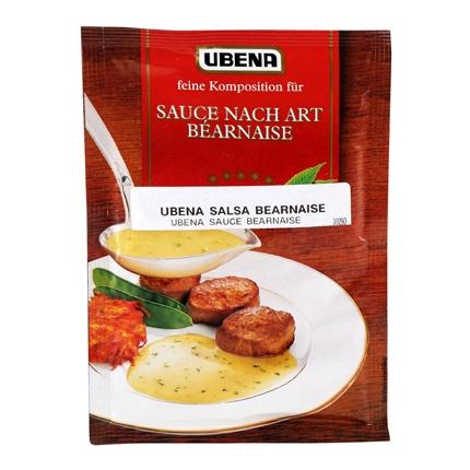 Salsa bearnaise Ubena sobre 25 g.