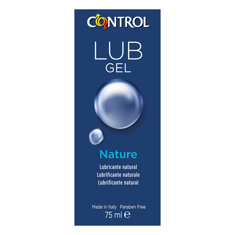 Gel lubricante nature de aloe 75 ml. - 3