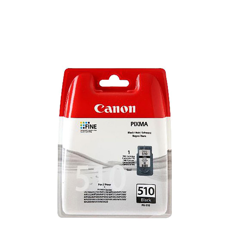 Cartucho de Tinta Canon PG510 - Negro -