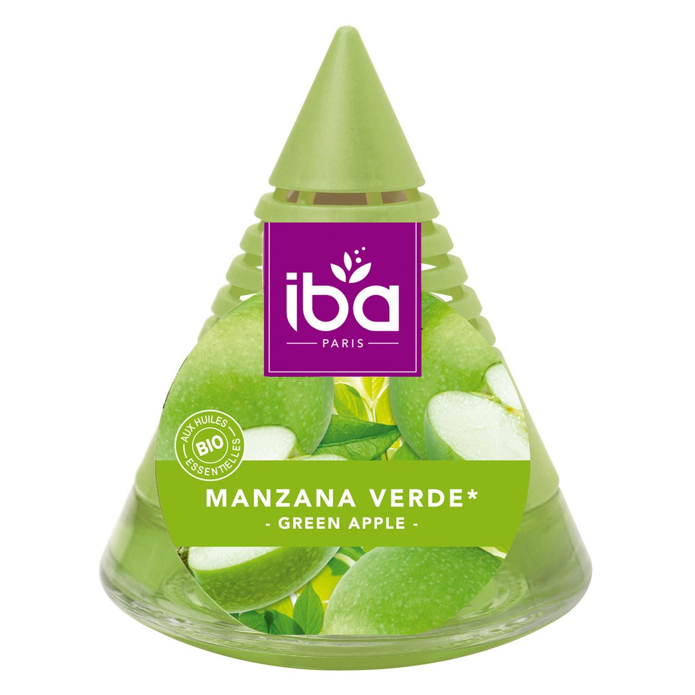 Ambientador piramide apple