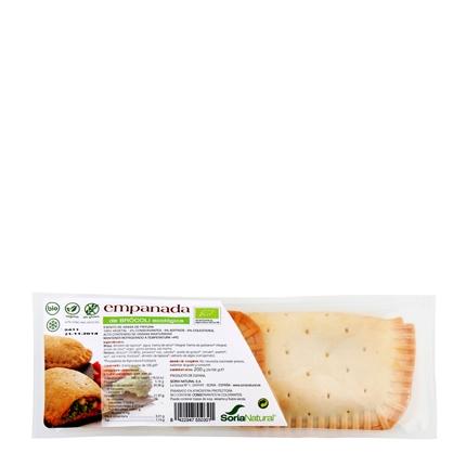 Empanada de Brócoli bio sin gluten