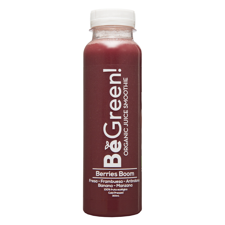 Smoothie berry boom Bio
