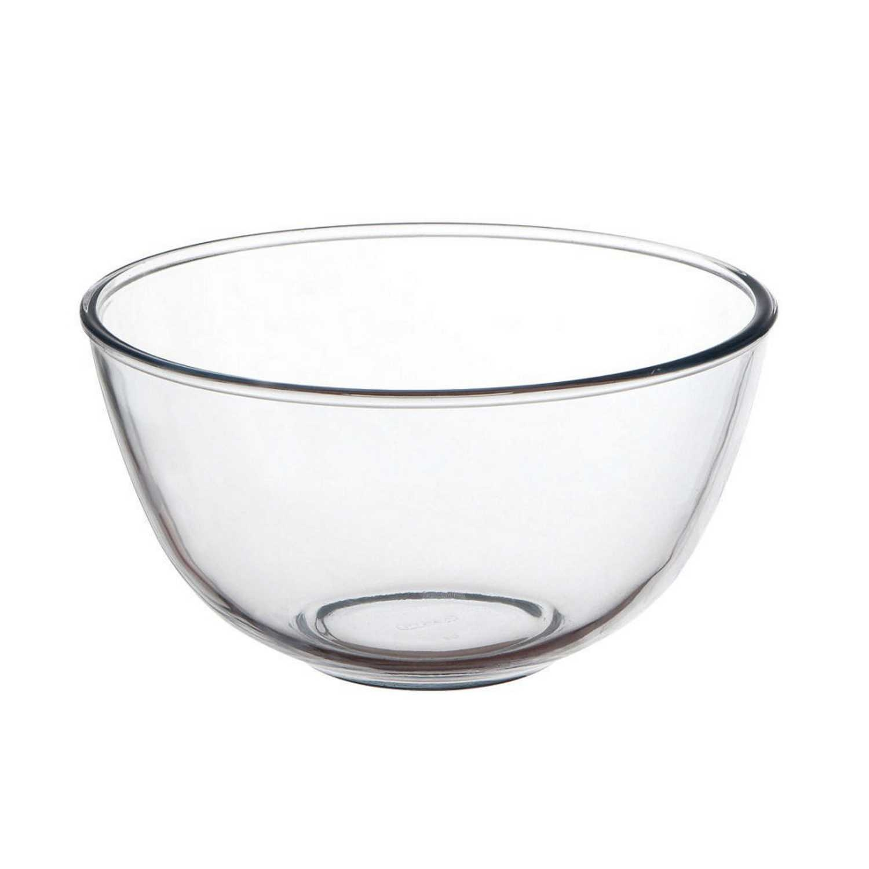 Bowl mezclas de Vidrio PYREX Classic 21cm - Transparente