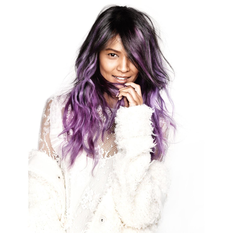 Tinte Colorista Washout Purple L'Oréal 1 ud. - 2