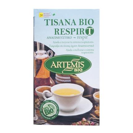Tisana bio respir artemis