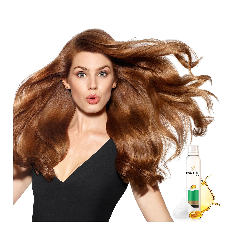 Acondicionador en espuma Suave & Liso para pelo graso y encrespado - 3