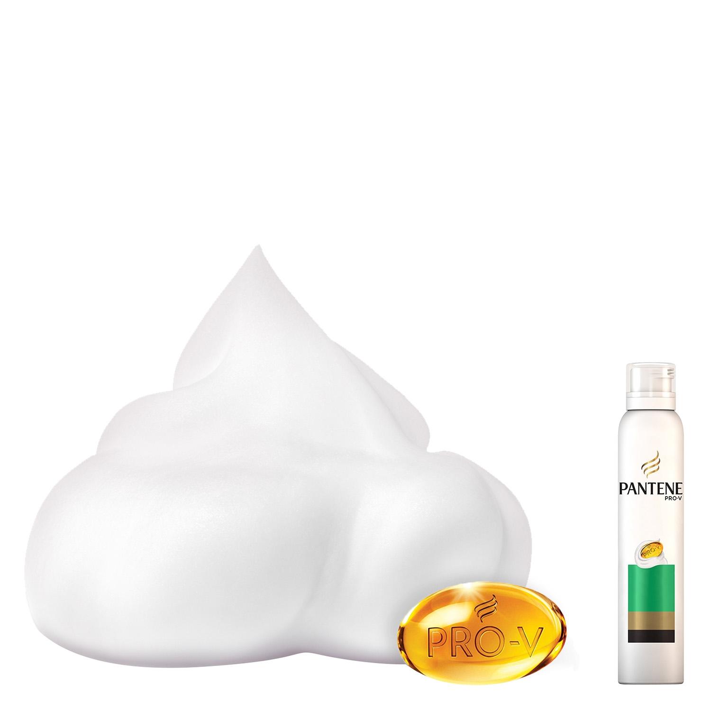 Acondicionador en espuma Suave & Liso para pelo graso y encrespado - 4