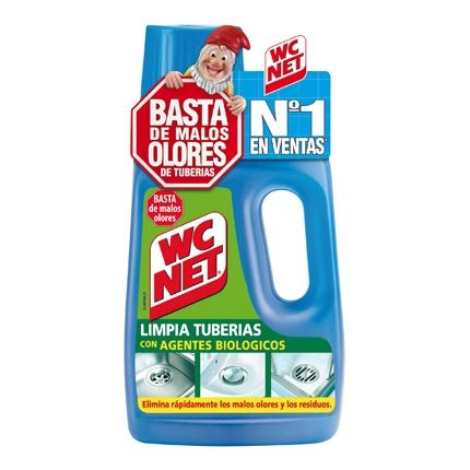 Limpia tuberías WC Net - Carrefour supermercado compra online