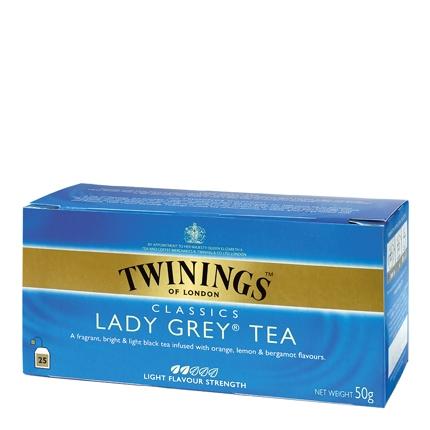 Estuche lady grey