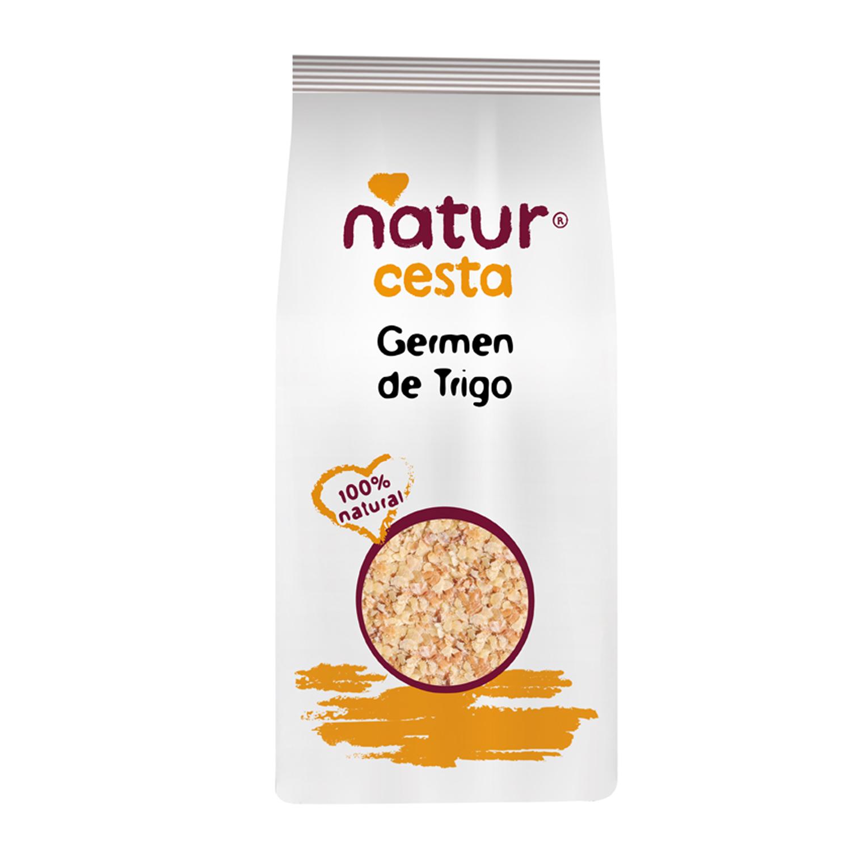 Germen de trigo  Naturcesta 300 g.