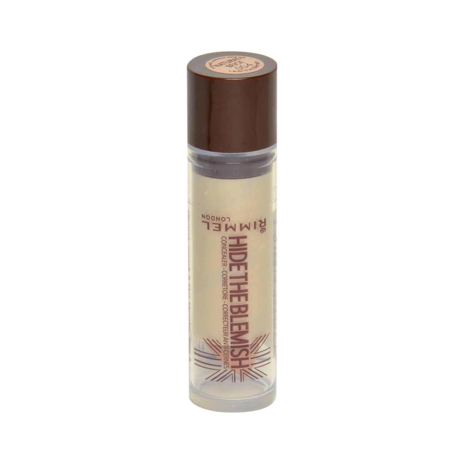 Corrector Hide The Blemish 004