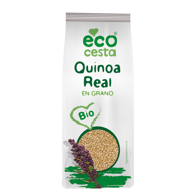 Quinoa en grano ecológica Ecocesta 500 g.