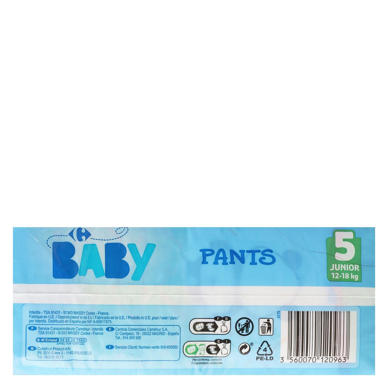 Pants T5 (12-18 kg.) - 2