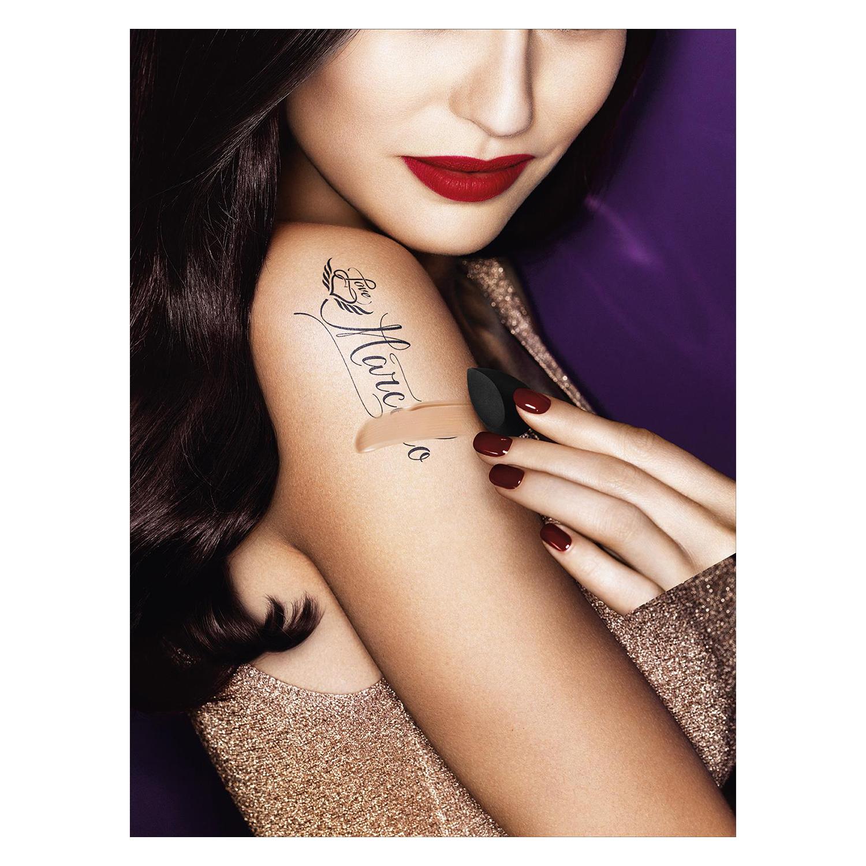 Maquillaje infalible Total cover nº 22 Beige éclat L'Oréal 1 ud. - 2