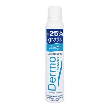 Desodorante dermo protector en spray Amalfi 200 ml.